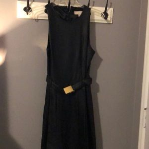 Black MicKors Dress Never Worn